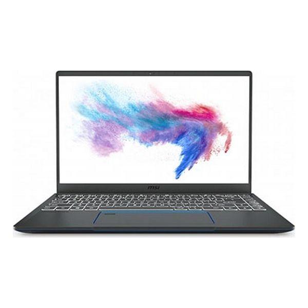 Notebook MSI Prestige 14-067XES 14