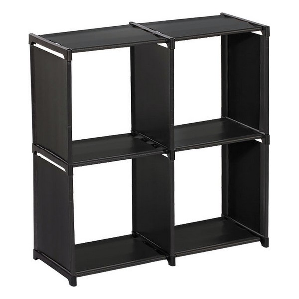 Shelves Confortime 4 Shelves (73,2 X 29,5 X 73,5 Cm)