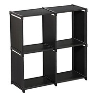 Shelves Confortime 4 Shelves (73 2 x 29 5 x 73 5 cm)|  -