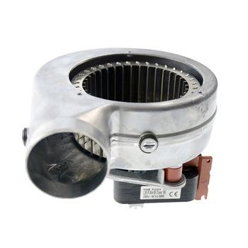 Wentylator wyciągowy kotła zamiennik dla Baxi (Eco Eco 3 Luna) Westen (Star Energy) dmuchawa kotła-VGR0042710 5653850 tanie i dobre opinie KG-Part TR (pochodzenie)