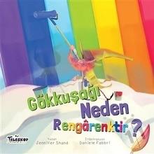 Rainbow Neden Rengarenktir 430889533