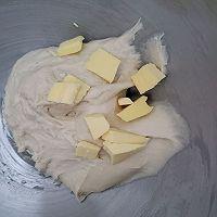 酸奶老面包的做法图解3