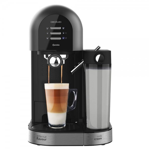 Kettle Semi-automatic Power Instant-ccino 20 Chic