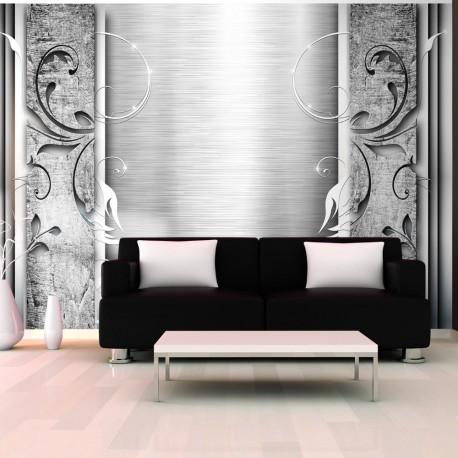Photo Wallpaper-steel Sheets