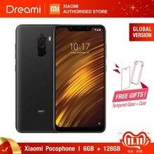 Xiaomi poco New f1
