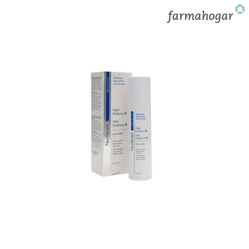 Neostrata-suero de Alta Potencia R, Gel Antiarrugas Reafirmante