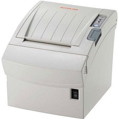 Bixolon Label Printer SRP-350III USB White