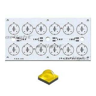016094 Fee 60x120-12xp Parallel (6S-6S, 724-99) Arlight 1-piece
