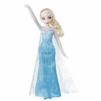 Doll Disney Frozen Elsa Classic