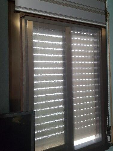 Telas p/ portas e janelas Mosquito Mosquito Ajustável