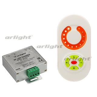 015669 Dimmer LN-RF5B (12-24 V, 120-240 W, REMOTE Sensor) Блистер-1. ARLIGHT-Управление Light/COMFORT [LN, VT CT] ^ 84