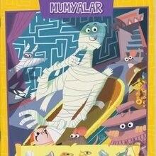 PLAYS EGYPTIAN MUMMIES 430889933