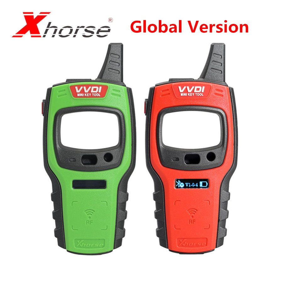 Xhorse VVDI Mini Key Tool Remote Key Programmer Support IOS And Android VVDI Key Tool For For Global/US EU Southeast Asia Car
