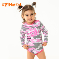 Bodysuit for girls kotmarkot папина дочка, 9000220