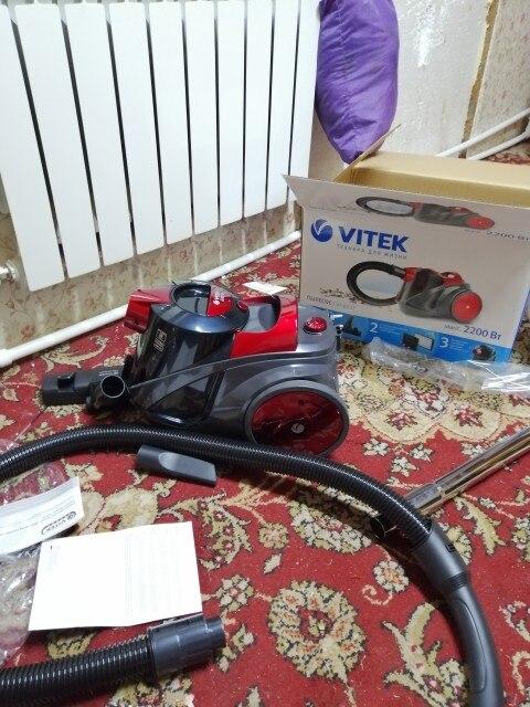 Vacuum cleaner Vitek 8127|Vacuum Cleaners|   - AliExpress