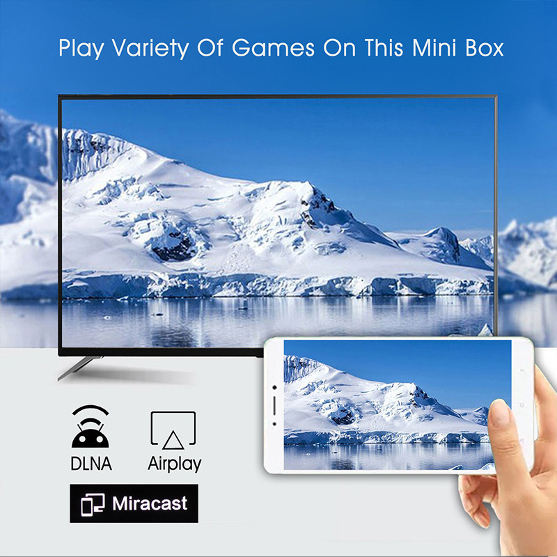 64gb tx6s android 10 tvbox allwinner h616