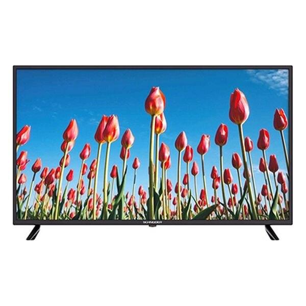 Smart TV Schneider LED40-SC550K 40