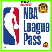 NBA Pass League International 1 an avec garantie, 2021✅CADEAU GRATUIT