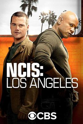 海军罪案调查处:洛杉矶第八季