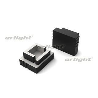 900110 Plug Sl-mini-8-h6 Black Deaf Arlight Package 1-set
