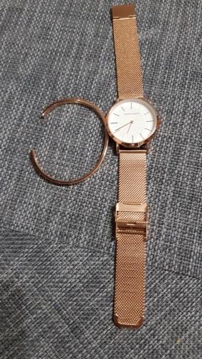 -- Inoxidável Inoxidável Relógios