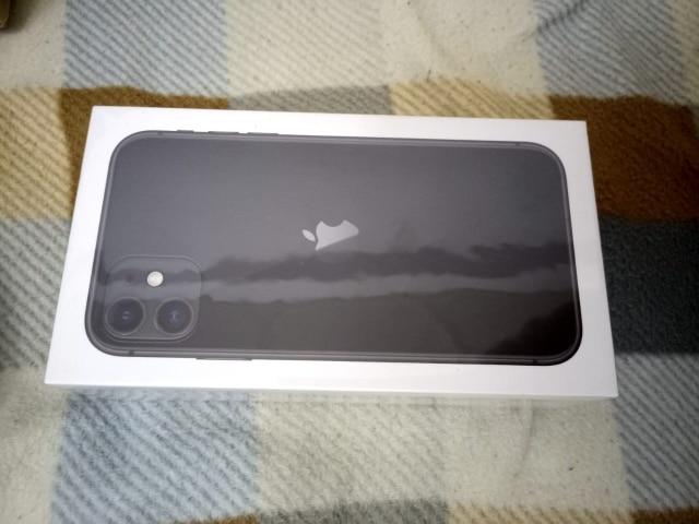Smartphone Apple iPhone 11 64 GB|Cellphones|   - AliExpress