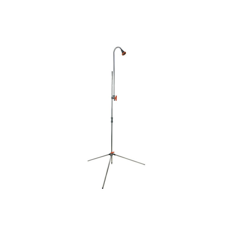 Shower Jardin Portable With Tripod Papillon
