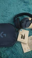 It's really great to have this product... I love it works to my logitech Headphone