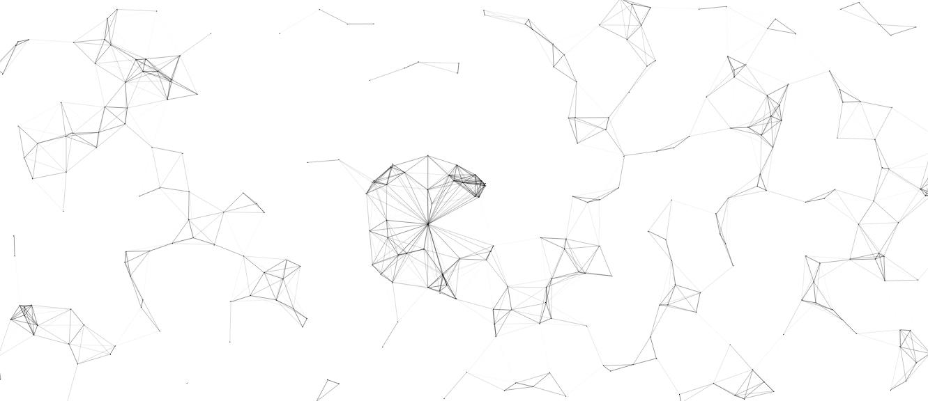 网站粒子特效canvas