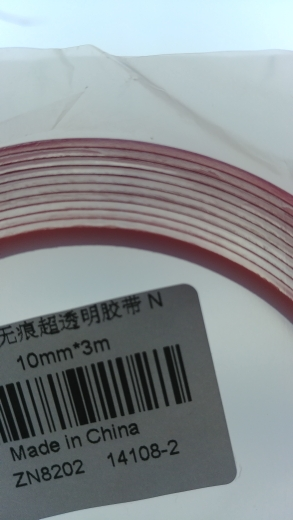 Auto Glue Sticker 8/10/15/20 mm x 3m Car Double Sided Tape Acrylic Foam Transparent Adhesive Car Stickers Decoration Accessories|Car Stickers|   - AliExpress