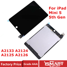 OEM Display For iPad Mini 5 LCD Touch Screen Assembly Mini5 5th Gen 7.9 A2133 A2124 A2125 A2126 Tablet Parts