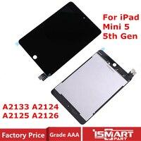 Oem display para ipad mini 5 lcd montagem da tela de toque para ipad mini5 5th gen 7.9