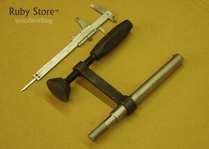 Верстак Holdfast зажим, сверхмощный, T. Олень BD-Holdfast-1824, Деревообрабатывающие инструменты для деревообработки