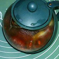 """#美食说出""""新年好""""# 景天三红茶的做法图解8"""