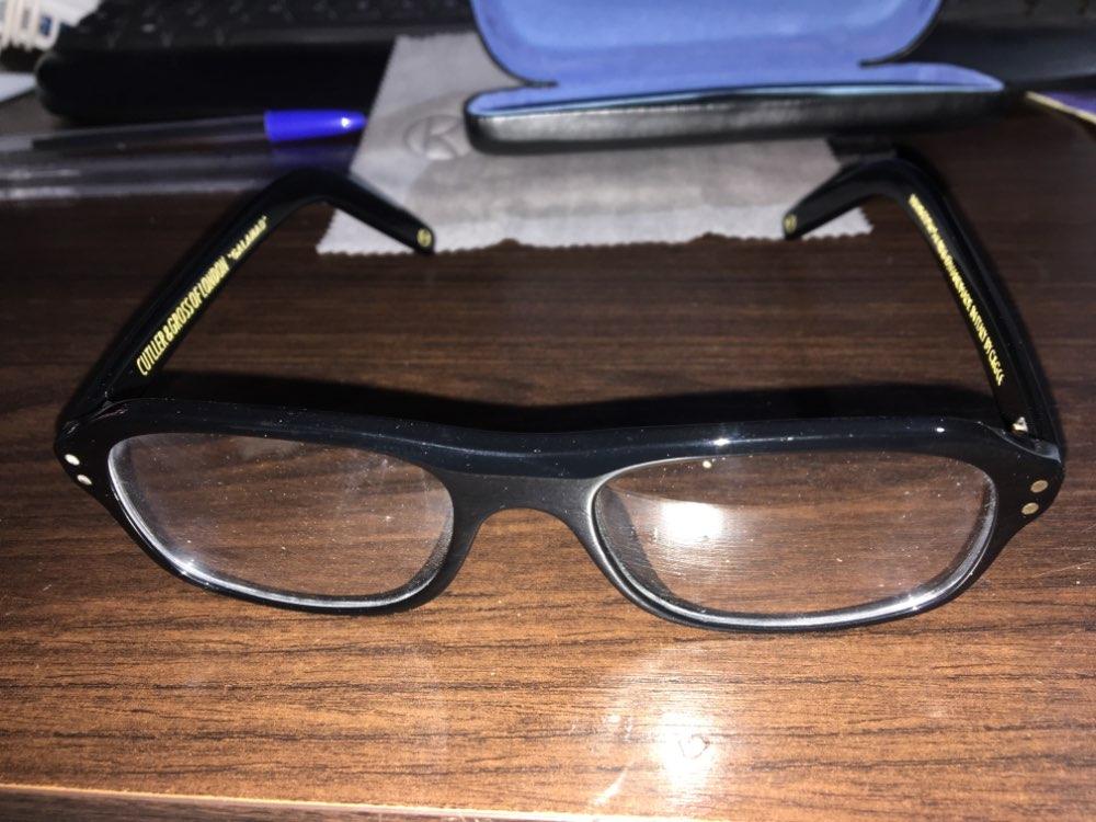 Armações de óculos Kingsman Kingsman Serviço