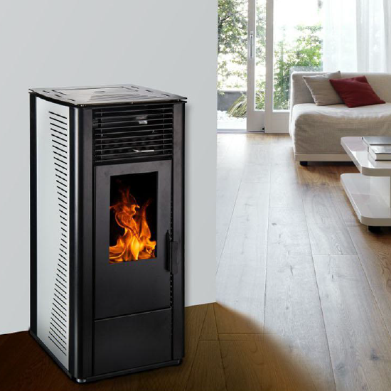Pellet stove Domestic heating toroling 10 10kW image