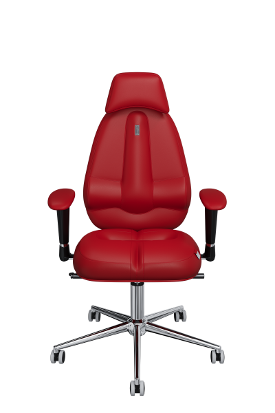 Office Chair KULIK SYSTEM CLASSIC Computer Chair Relief And Comfort For The Back 5 Zones Control Spine