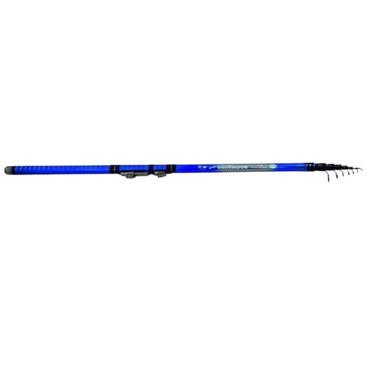 Rod C/K Volzhanka Mini 4,5 M (8 Sections) Test Up To 25 Gr (IM6) 010-0063