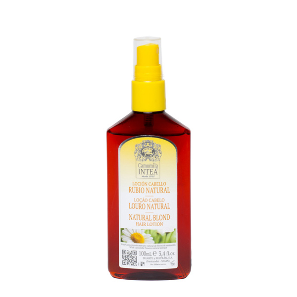 Clarifying Lotion Camomila Intea (100 Ml)