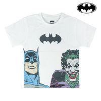 Camiseta de manga curta infantil batman 73707|  -