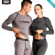 52025 Men Thermal Underwear Women Thermal Underwear High-tec