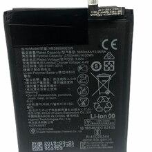 Batterie d'origine pour Huawey réf HB386590ECW pour Honor 8X, 3750mAh livraison gratuite