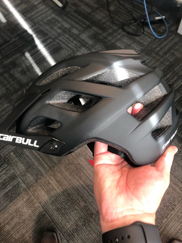 Capacete da bicicleta capacete in-mold capacete