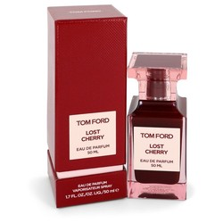 TOM FORD LOST CHERRY ПАРФЮМЕРНАЯ ВОДА  50/100 мл