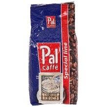 Кофе зерновой Palombini Pal Caffe Rosso special line(1kg