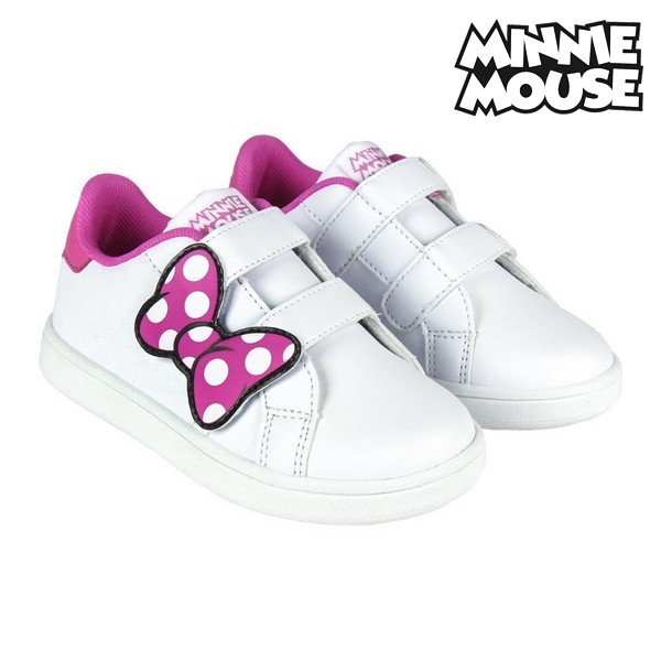 Sports Shoes for Kids Minnie Mouse 74062 White|  - title=