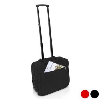 2-Wheel Laptop Trolley 143107