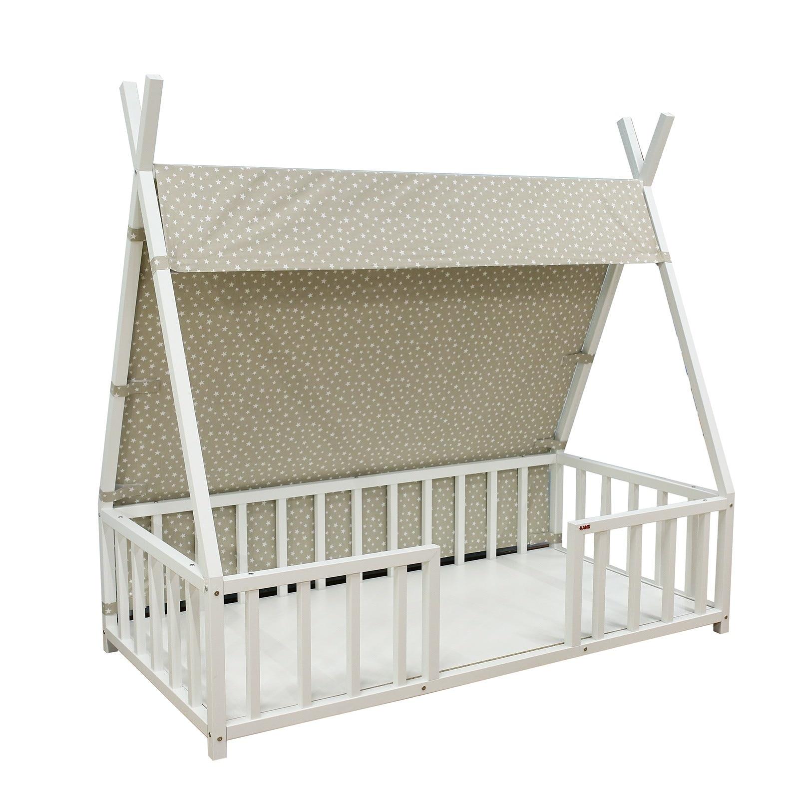 Ebebek Baby Plus Star Baby Cradle Canvas/Tent