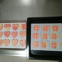 粉红格子饼干️的做法图解23