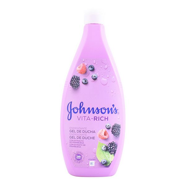 Shower Gel Vita Rich Johnson's (750 Ml)